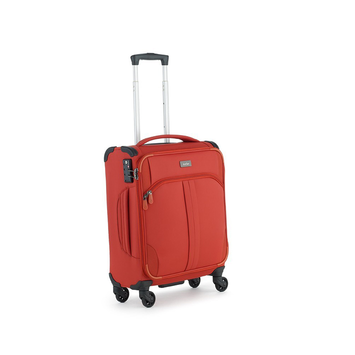 Antler Aire C1 Cabin Suitcase - Red - 03